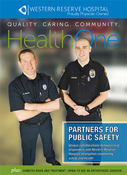 HealthOne Cover3