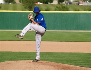 Baseball _pitcher